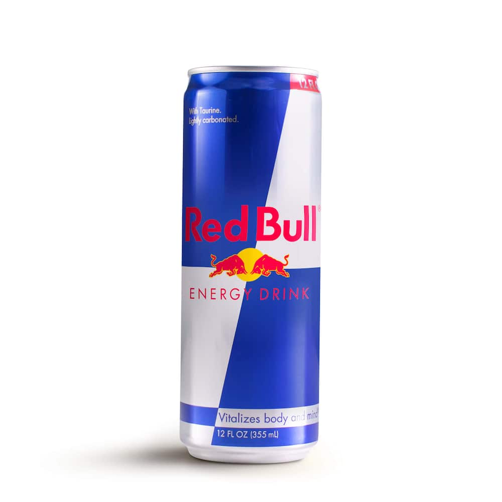 Does Taurine In Red Bull Come From Bull Sperm? Tuko.co.ke