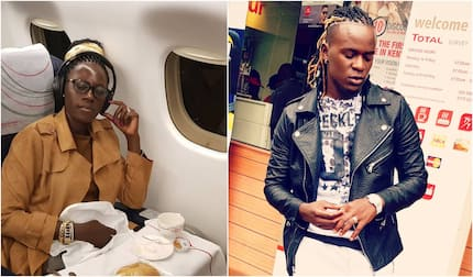 Kenya's most criticised singer Willy Paul among the best performing artists in 2018