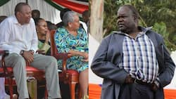 Uncertainty rocks Homa Bay county after Governor Awiti's 5-month public disappearance