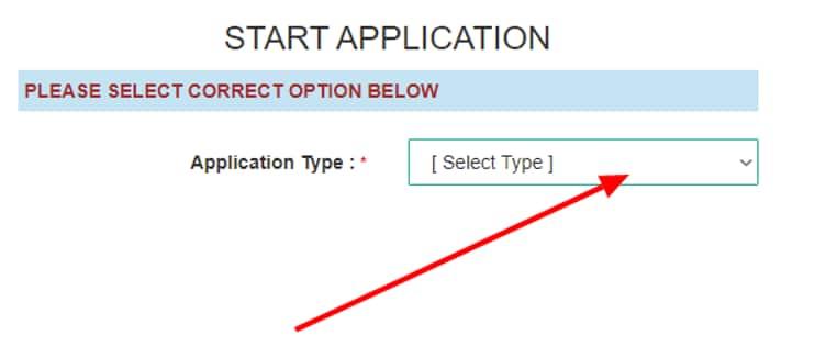 MUHAS online application
