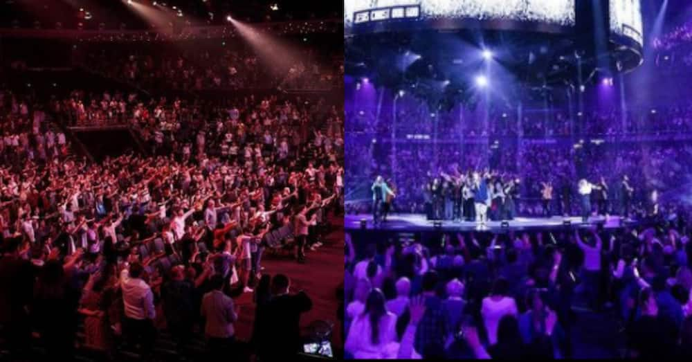 Ex-Hillsong church members claim pastors used tithe to live expensively