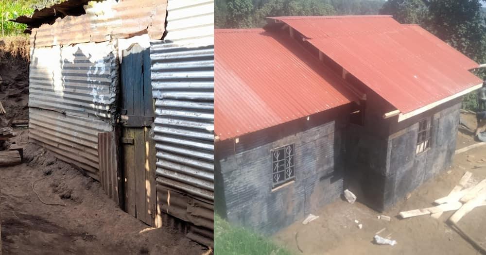 Priscilla Wanjiru lives in Sintakala, Narok county.