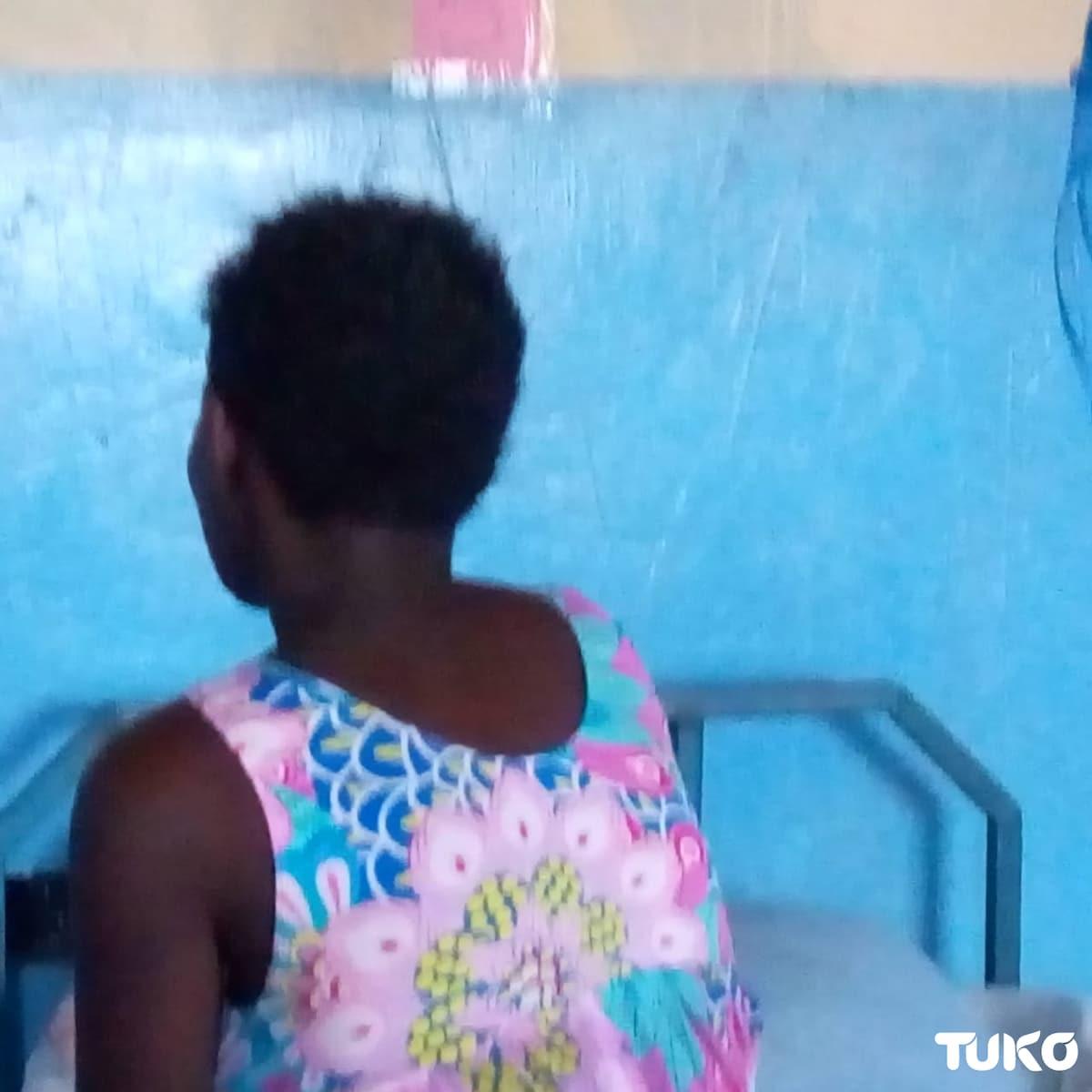 Police launch manhunt for Bungoma teacher on the run for impregnating school girl