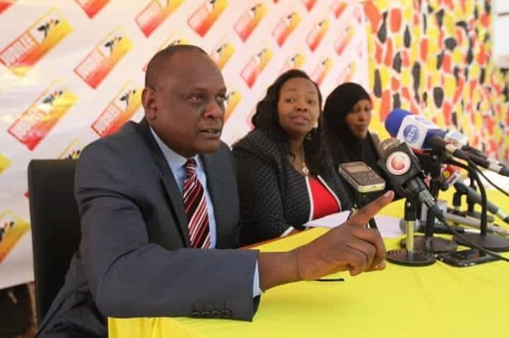 David Murathe insists Uhuru Kenyatta is eligible for prime minister position