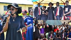 """Akothee Painfully Marks One Year Since Family Buried Her Sister-In-Law: """"I Have No Words"""""""