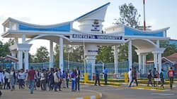 Universities Adopt New Coping Mechanisms as Uhuru's COVID-19 Containment Measures Take Effect