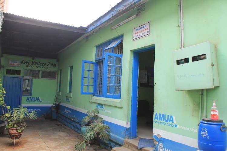 Nairobi: Watu 5 wanaswa kwa kuendesha biashara ya kuavya mimba