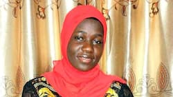 Fanta Jallow: Gambian Woman Visits Mombasa to Search for Her Mother, Pleads for Assistance