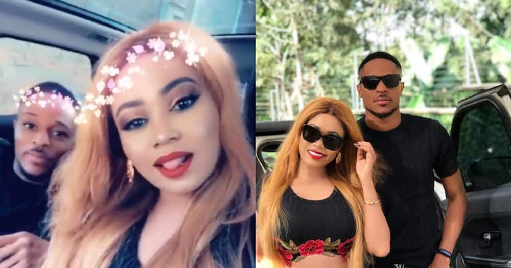 """Vera says relationship with Tanzanian bae was the worst: """"I ignored red flags"""""""