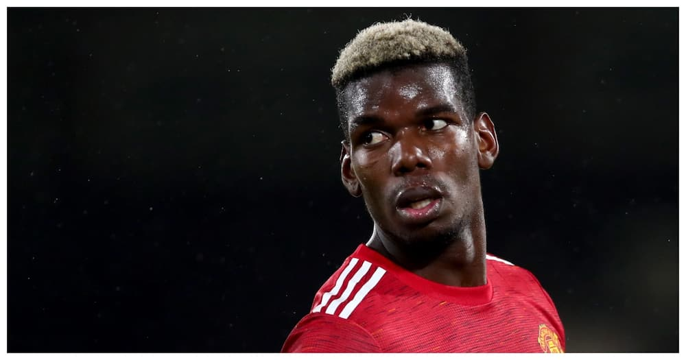 """Paul Pogba urges Man United team mates to """"stay arrogant"""" to maintain EPL lead"""