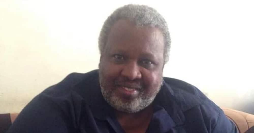 Naibu Kamishna wa Bonde la Ufa afariki dunia