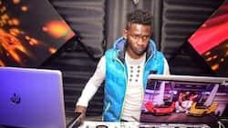 """Babu Owino Discloses DJ Evolve Doing Fine: """"He'll Walk Soon"""""""