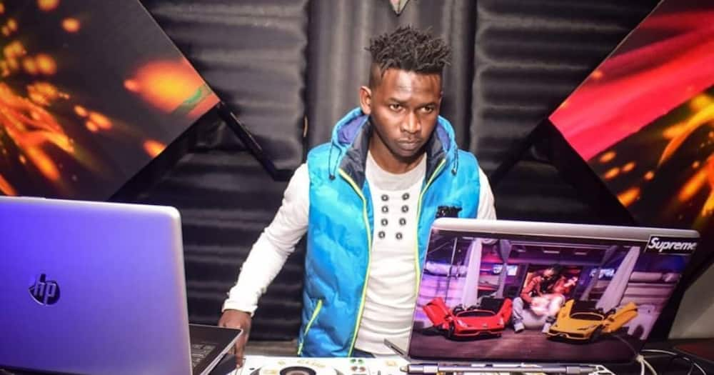 DJ Evolve's Family Dismiss Rumors About His Death, Say He Is Doing Well