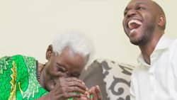 """Larry Madowo Pleads with Kenyans to Pray for Sick Grandma: """"It's Been Draining"""""""