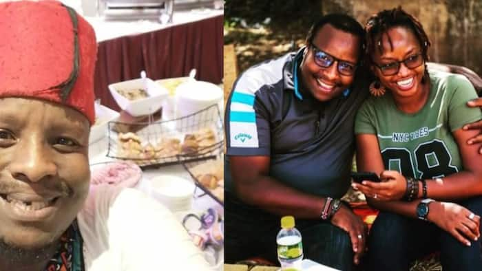 """Mother-In-Law Actor Mustafa Celebrates Wife on Her Birthday: """"Great Blessing You Are to Us"""""""