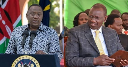 William Ruto says he is ready for 2022 without Uhuru's endorsement