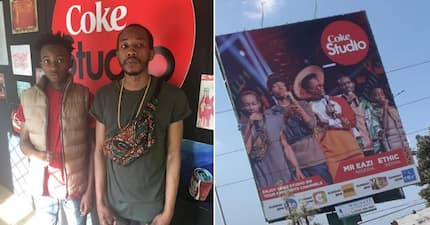 Lamba Lolo hitmakers make it to Coke Studio music show despite highly sexualised song