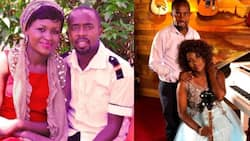 """Mercy Masika Talks About Marriage Hardships: """"I Discovered I Was Pregnant After Arguing with My Husband"""""""