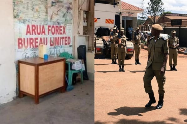 Ugandan police launch manhunt for Kenyan forex dealer who disappeared with over KSh 53 million