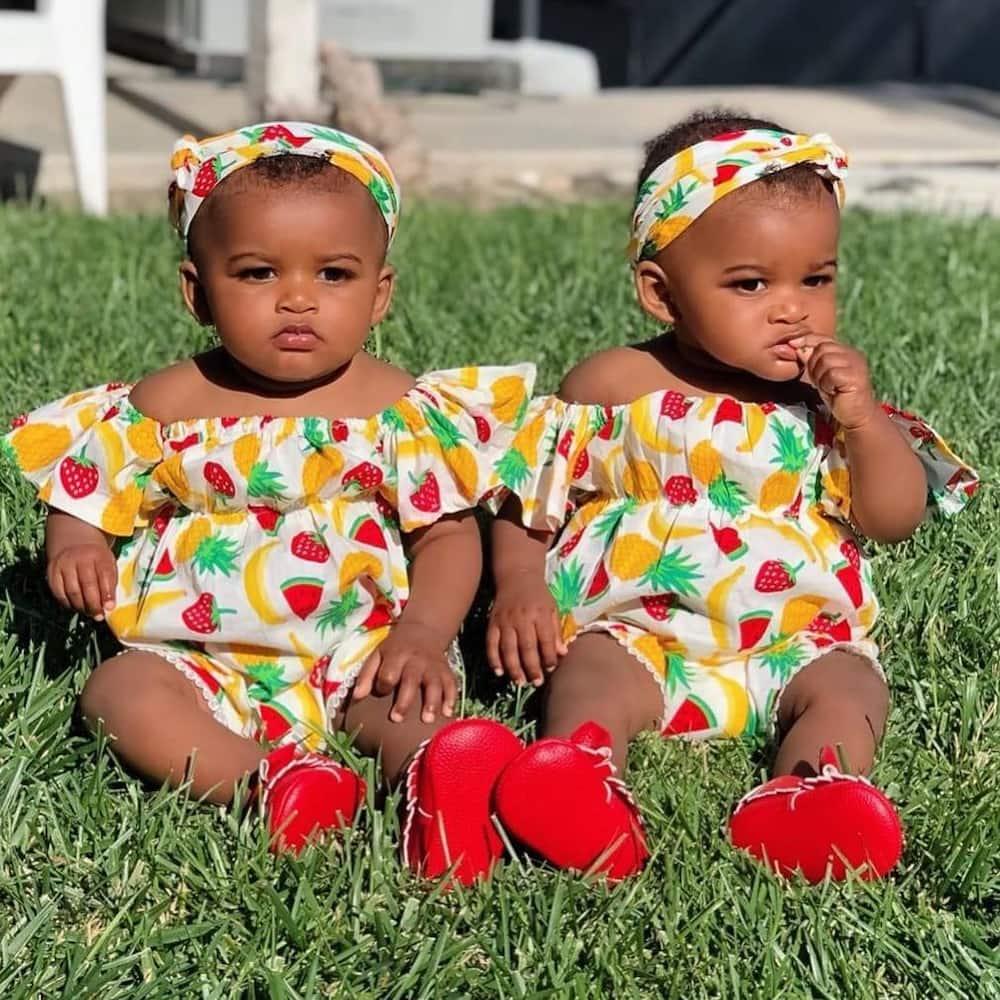Swahili baby names