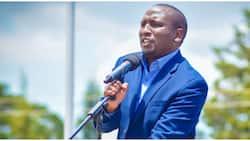 Aaron Cheruiyot Tells William Ruto, Raila to Ensure Kenyans Will Not Be Charged to Use Mau-Rironi Expressway