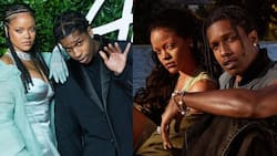 """ASAP Rocky Confirms He's Dating Rihanna, Says She's the One: """"When You Know, You Know"""""""