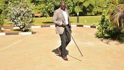 "William Ruto Satirically Welcomes Reports About Uhuru's Plan to Back NASA Candidate: ""Sawa Tu"""