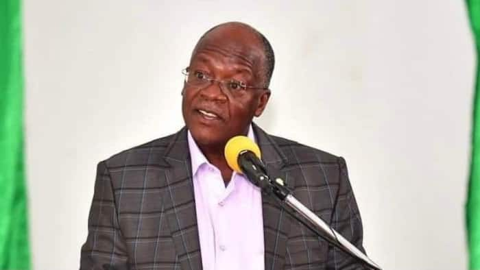 Tanzania Allocates KSh 19 Million to Build John Magufuli's Statue