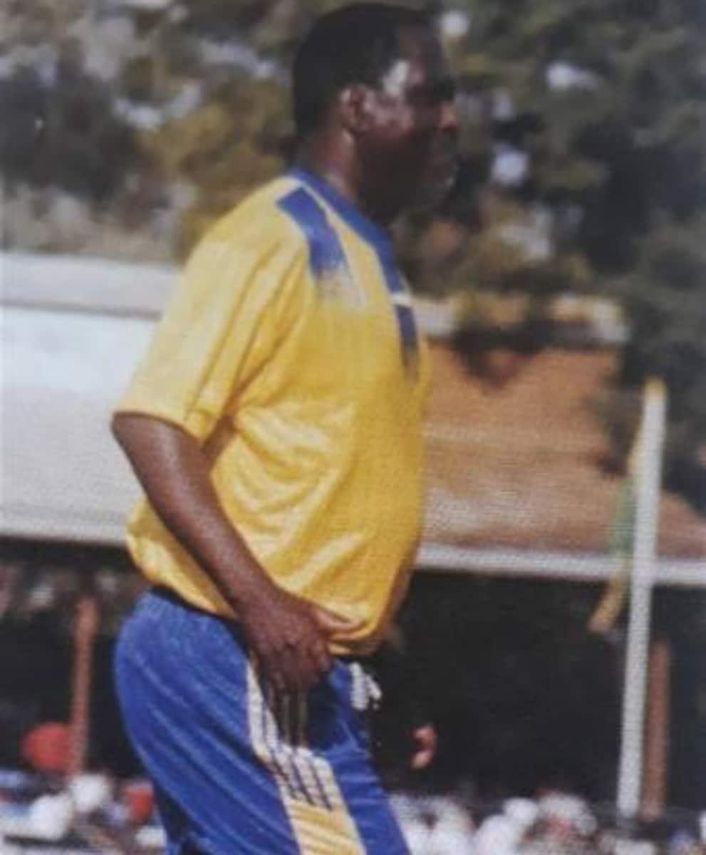 Foul play that left Raila with lifelong limp