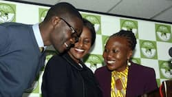 Roselyn Akombe Sneers at Ezra Chiloba's Appointment, Links it to 2022 Polls