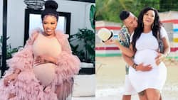 Vera Sidika Says She Will Never Regret Getting Pregnant for Hubby Brown Mauzo