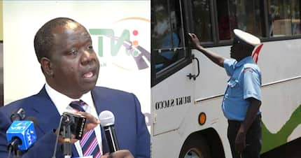 Matiang'i reveals plans to nab bribe taking police officers