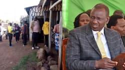 Watu 210 wakwama Isiolo baada ya kutapeliwa KSh 2,300 kila mmoja kukutana na Ruto
