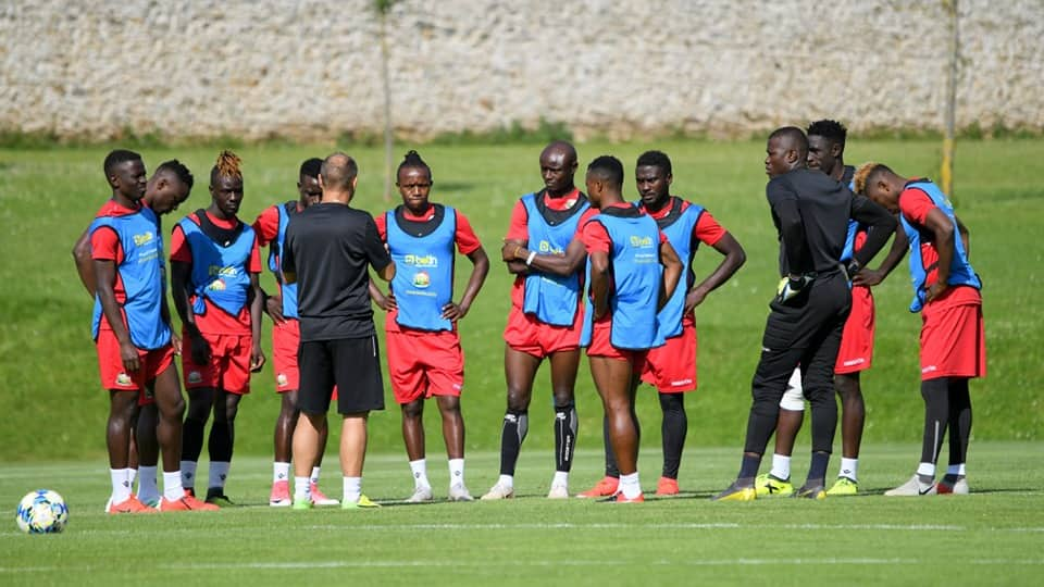 Afcon 2019: 7 superb players Kenya must be wary of in group C