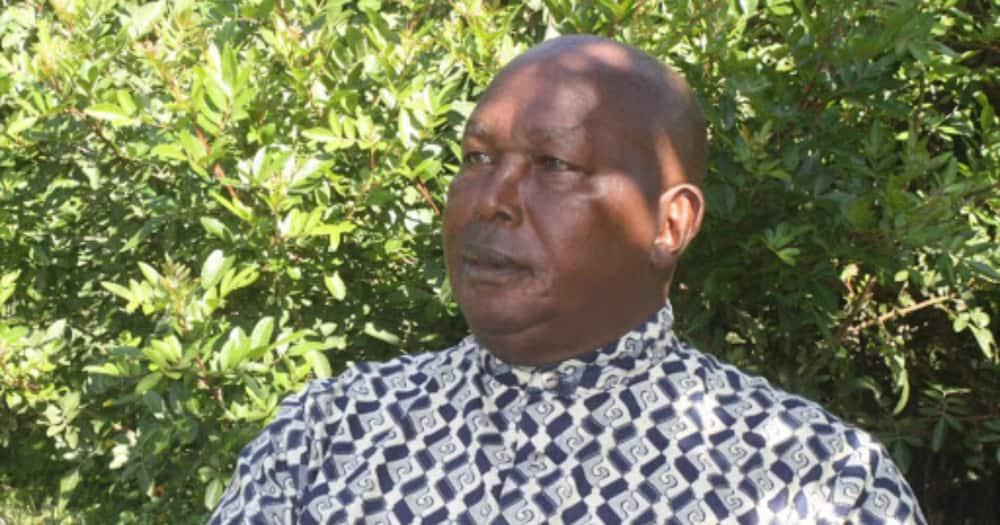 Serikali Yaondoa Maafisa wa Polisi Waliokuwa Wakihudumia Moi