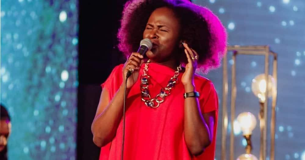 "Mercy Masika celebrates hubby with heartwarming message: ""my uncommon husband"""