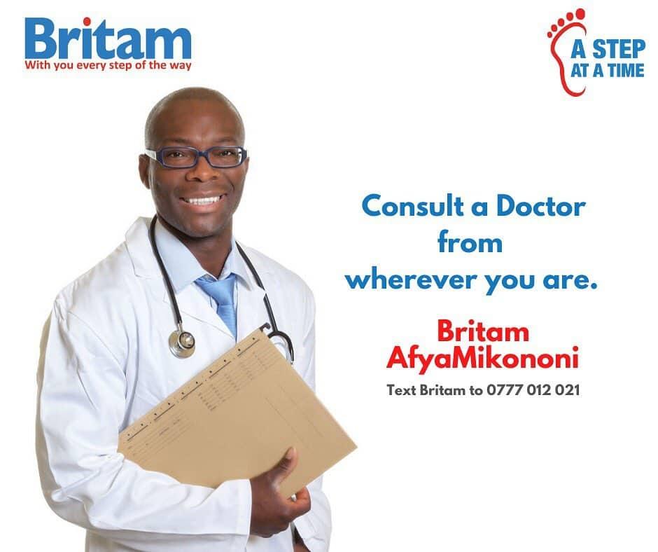 Britam health insurance