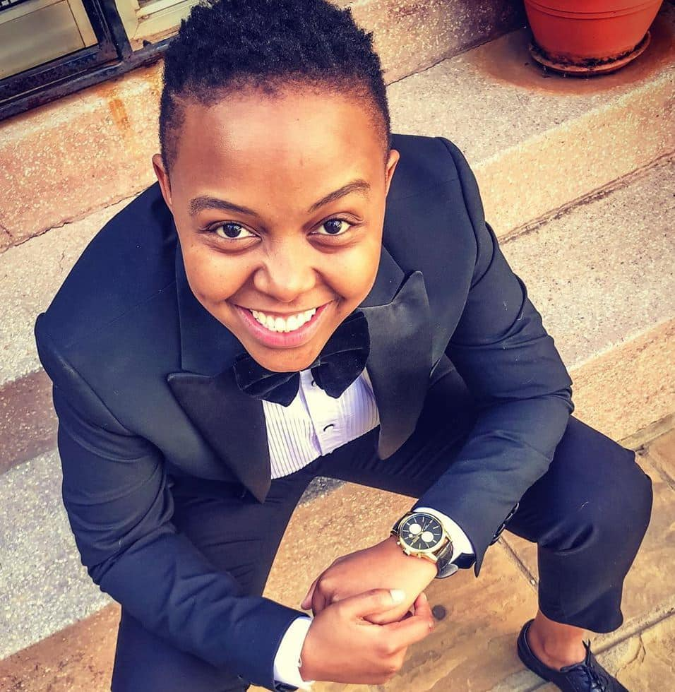 Makena Njeri's love message to BFF Michelle Ntalami sends tongues wagging