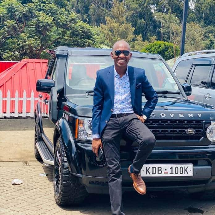 11 inspiring photos that show the exquisite lifestyle of billionaire Rodgers Kipembe