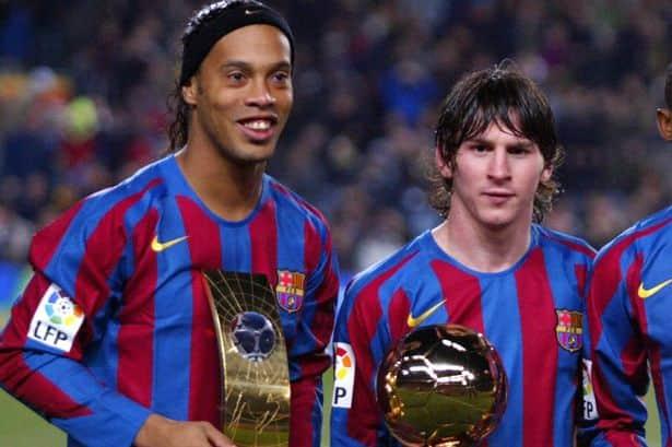 Celestine Babayaro, Diego Maradona, Ronaldinho among 12 great stars who went bankrupt
