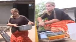 American missionary marries Bungoma boda boda rider she met in church
