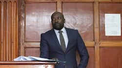 Cliff Ombeta: 10 facts you never knew about the city lawyer