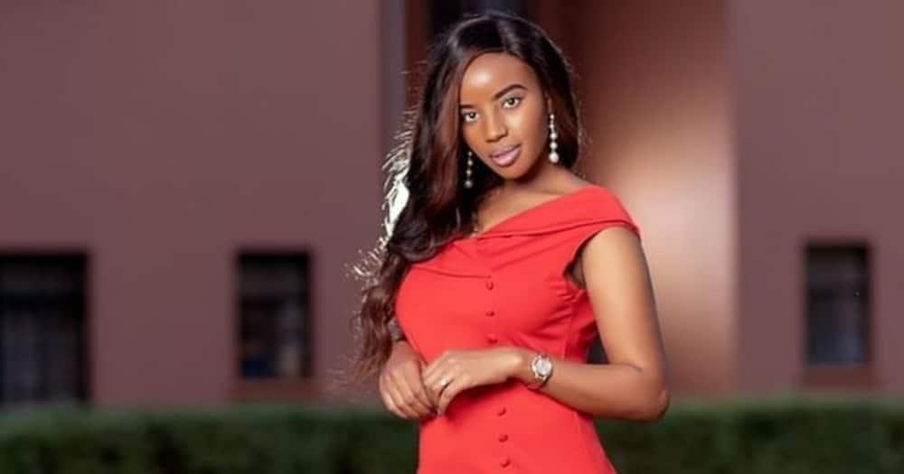 Muthoni Mukiri Celebrates Gorgeous Look-Alike Sister Nessy's Birthday in Lovely Post
