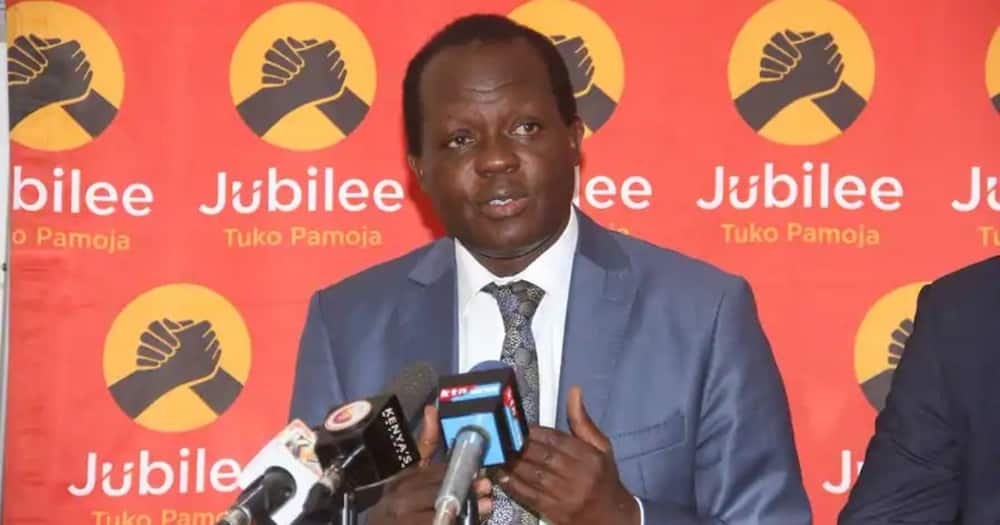 Bruised Jubilee Party Resorts to Conducting Nominations by Way of Interviews
