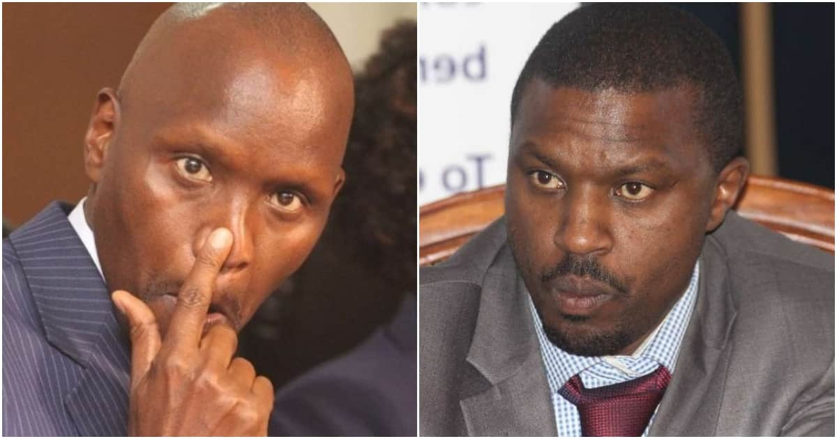 Government goes after assets of parastatal bosses implicated in corruption