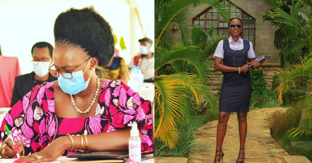 Singer Akothee Advices Single Mothers Not to Seek Sympathy During Job Interviews.
