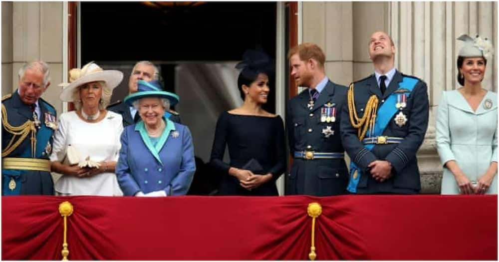 It's not just royals who face dysfunctional families, relationship drama, Life Coach Warns