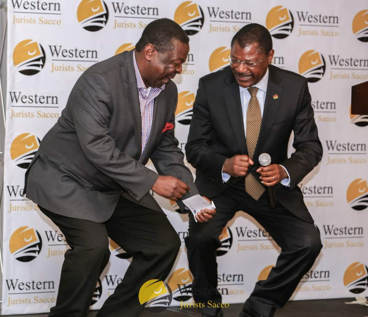 Wetang'ula, Mudavadi and Eugene Wamalwa in closed door meeting as search for Luhya presidential candidate intensifies
