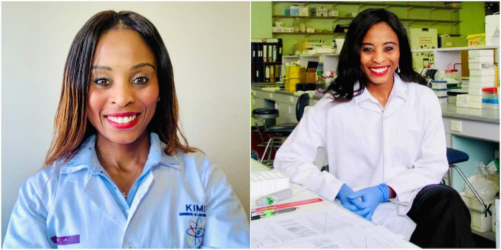 Meet 30-year-old medical scientist giving her best to make the world a better place