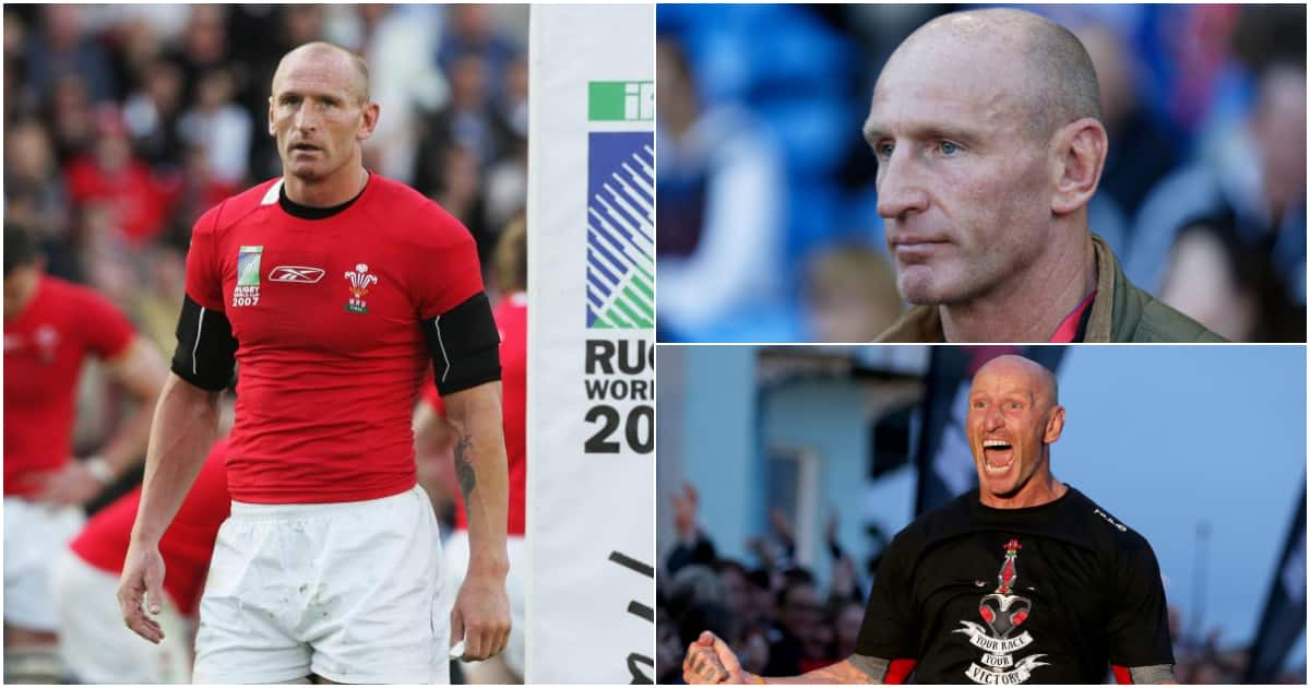 Ex-Wales international reveals he is HIV positive